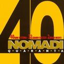 Nomadi 40/Nomadi