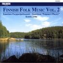 Finnish Folk Music Vol. 2/Kaustisen Purppuripelimannit