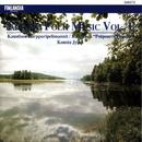 Finnish Folk Music Vol. 1/Kaustisen Purppuripelimannit
