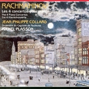 Rachmaninov: Piano Concertos Nos. 1 - 4/Jean Philippe Collard