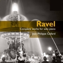 Ravel: Complete Works For Solo Piano/Jean-Philippe Collard