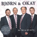 40 År & 40 Hits/Bjørn Og Okay