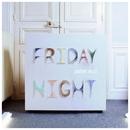 Friday Night EP/Jeremy Hills