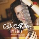 Concertos pour guitare/Liat Cohen