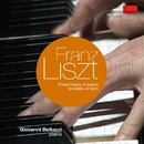 Liszt : Operatic Paraphrases & Transcriptions/Giovanni Bellucci