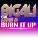 Burn it up/BIG ALI