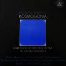 Kosmogonia / Wymiary czasu i ciszy / De Natura Sonoris II/Krzysztof Penderecki