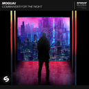 Commander For The Night/MOGUAI