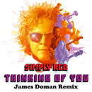 Thinking of You (James Doman Remix)/Simply Red