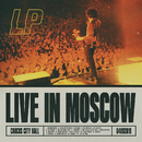 Live in Moscow/LP