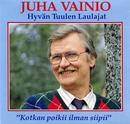 Kotkan poikii ilman siipii/Juha Vainio