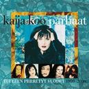 (MM) Parhaat - Tuuleen piirretyt vuodet 1980 - 2000/Kaija Koo