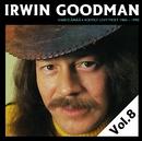 Vain elämää - Kootut levytykset Vol. 8/Irwin Goodman