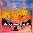 You Ain't Big/Rufus Wainwright