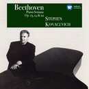 "Beethoven: Piano Sonatas Nos. 8 ""Pathétique"", 9, 10 & 11/Stephen Kovacevich"