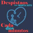 Cada dos minutos (feat. Marta Soto)/Despistaos
