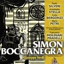 Cetra Verdi Collection: Simon Boccanegra/Francesco Molinari Pradelli