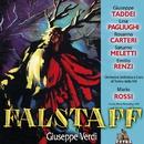 Cetra Verdi Collection: Falstaff/Mario Rossi