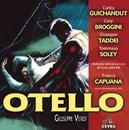 Cetra Verdi Collection: Otello/Franco Capuana