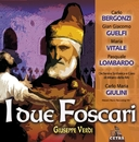 Cetra Verdi Collection: I due Foscari/Carlo Maria Giulini
