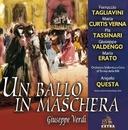 Cetra Verdi Collection: Un ballo in maschera (Cetra Verdi Collection)/Angelo Questa