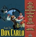Cetra Verdi Collection: Don Carlo/Fernando Previtali