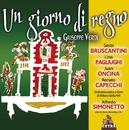 Cetra Verdi Collection: Un giorno di regno (Il finto Stanislao)/Alfredo Simonetto