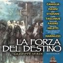 Cetra Verdi Collection: La forza del destino/Gino Marinuzzi