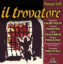 Cetra Verdi Collection: Il trovatore/Fernando Previtali