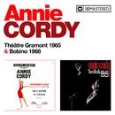 Théâtre Gramont 1965 / Bobino 1968 (Live) [Remasterisé en 2020]/Annie Cordy