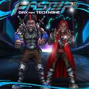 FASTER (feat. Tech N9ne)/Dax