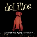 Hjernen er alene i Operaen/deLillos