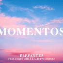 Momentos (feat. Coque Malla & Alberto Jiménez)/Elefantes