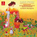 Debussy: Children's Corner, Estampes & Suite bergamasque/Samson François