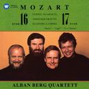 "Mozart: String Quartets Nos. 16 & 17 ""Hunt""/Alban Berg Quartett"