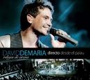 Relojes de arena (en directo desde el Palau)/David Demaria