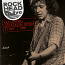 Rockhead live: #2 Göta Lejon, Sthlm 21 okt. 1980/Ulf Lundell