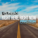 Right Here Right Now (Friction One in the Jungle Remix)/Fatboy Slim