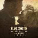 Nobody But You (Duet with Gwen Stefani) [Live]/Blake Shelton