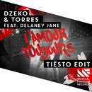 L'amour toujours (feat. Delaney Jane) [Tiësto Extended Edit]/Dzeko & Torres