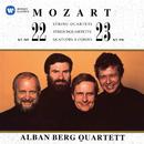 Mozart: String Quartets Nos. 22 & 23/Alban Berg Quartett