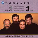 "Mozart: String Quartets Nos. 20 ""Hoffmeister"" & 21/Alban Berg Quartett"
