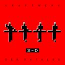 3-D Der Katalog (German Version)/Kraftwerk