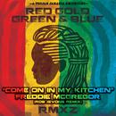 Come on In My Kitchen (Rob Jevons Remix) [Radio Edit]/Freddie McGregor