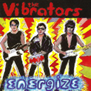 New Brain (2020 Remaster)/The Vibrators