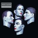 Techno Pop (2009 Remaster) [German Version]/Kraftwerk