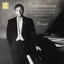 Schumann: Davidsbündlertänze, Op. 6 & Fantasie, Op. 17/Stephen Hough