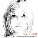 Ella, elle l'a (Remix Angleterre)/Gall, France