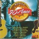 70 Anos da Melhor Música Sertaneja Vol. 05/Varios Artistas