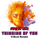 Thinking of You (C:Real Remix)/Simply Red